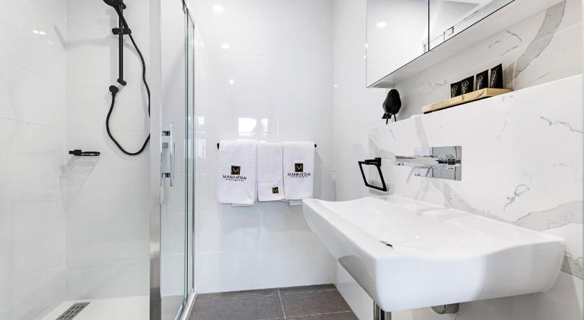 Manhattan Apartments - Caulfield North 466 Dandenong Road ...