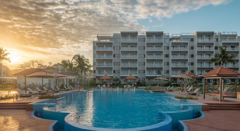 Best time to travel Zanzibar Hotel Verde Zanzibar - Azam Luxury Resort and Spa