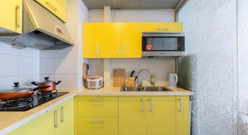 ChongQing JiangBei·Guanyinqiao· Locals Apartment 00150990