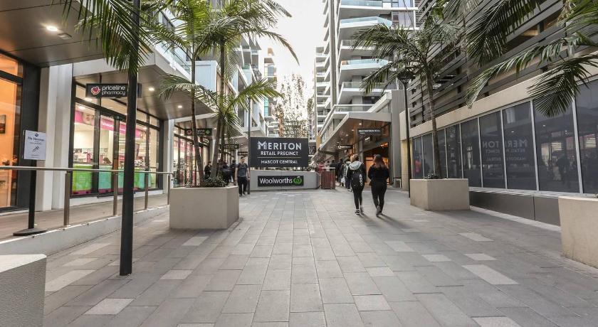 Best time to travel Australia 【Unique & stylish】THrEE BeDROOM APT @Mascot