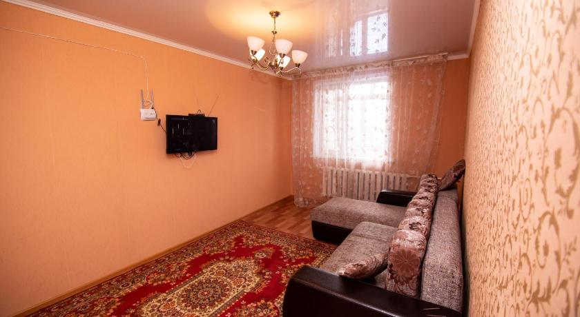 Best time to travel Kokshetau Apartment on Tashenova 111