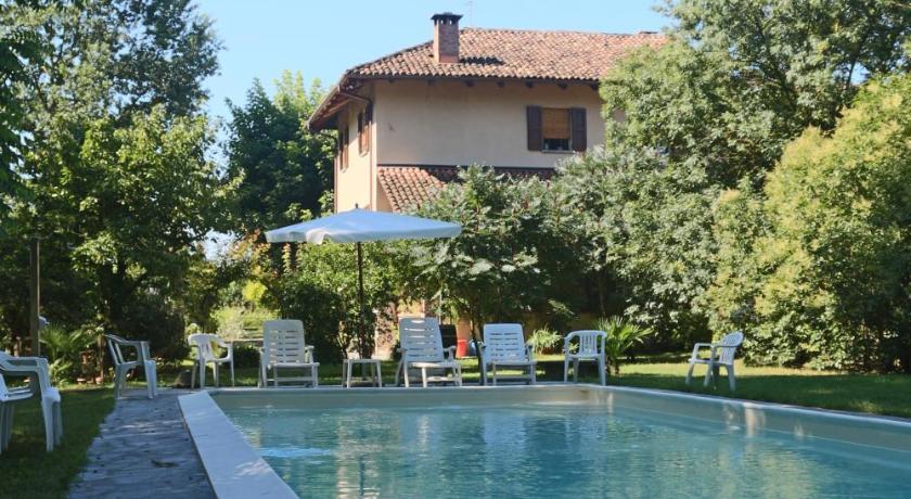 Best time to travel Italy Locanda Del Molino Vecchio