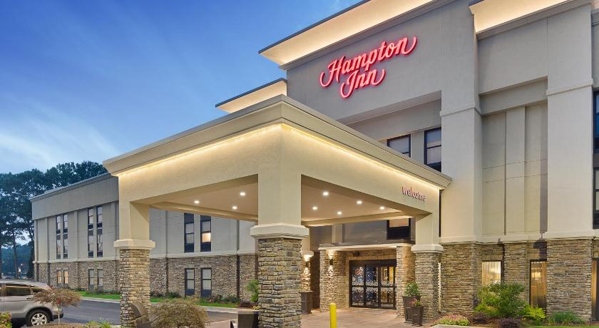 Hampton Inn Lagrange Near Callaway Gardens Formerly Hampton