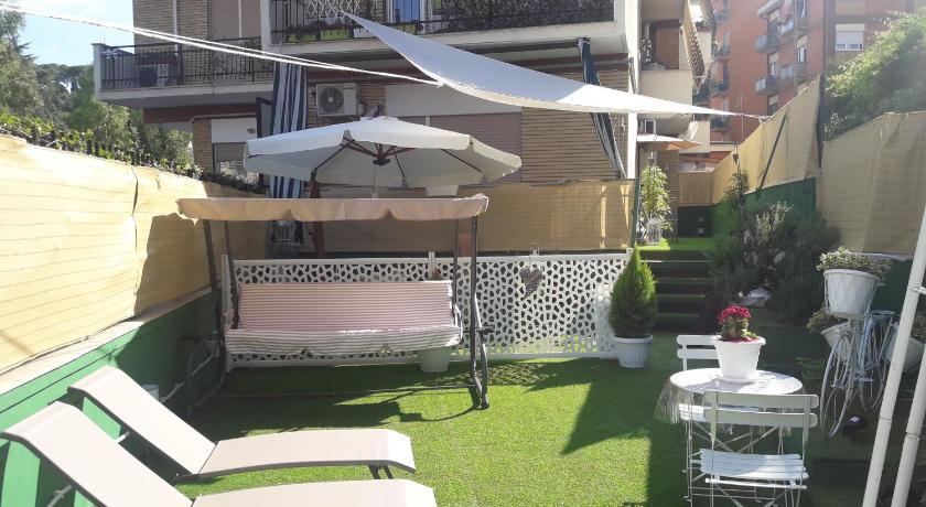 Best time to travel Italy B&B San Pietro Chic Resort