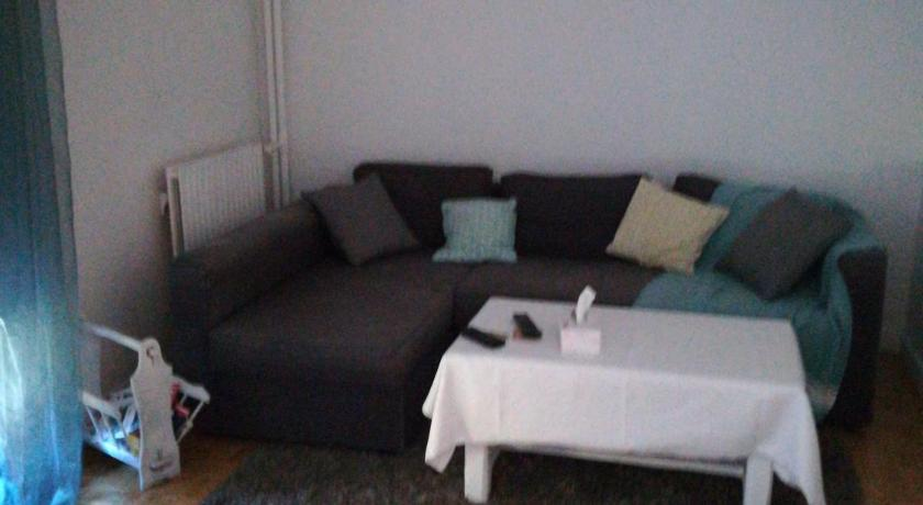 Best time to travel France Spacious apartment next to the metro