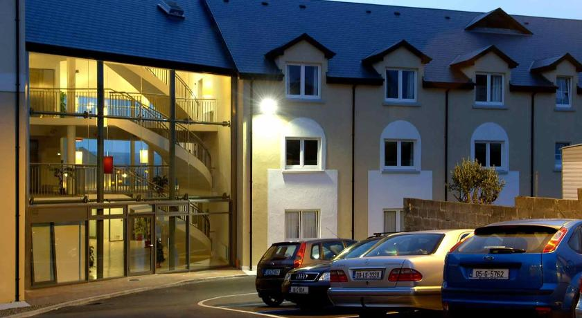 The Apartments at Lahinch