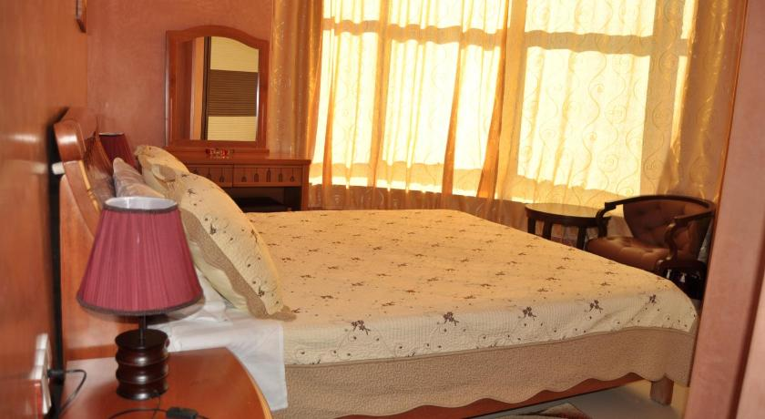 Standard Double Room Hotel Atenas