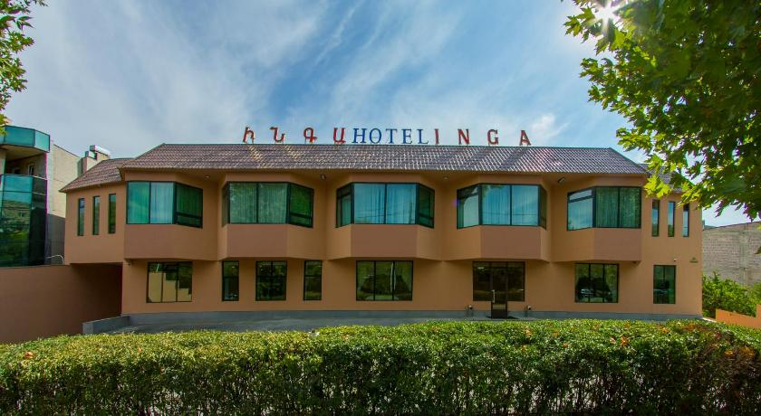 Book Inga Hotel Yerevan Armenia 2019 Prices From A 30