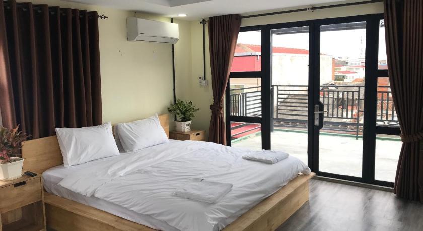 Viva Boutique Hostel & Pub in Phnom Penh - Room Deals