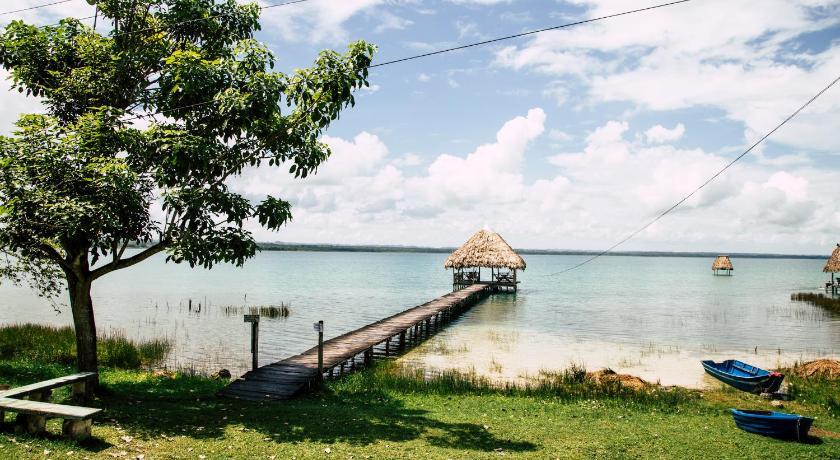 Best time to travel Guatemala La Casa de Doña Tonita