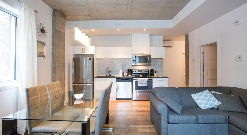 Apartamento Apartment 106 in Quartiers des Spectacles