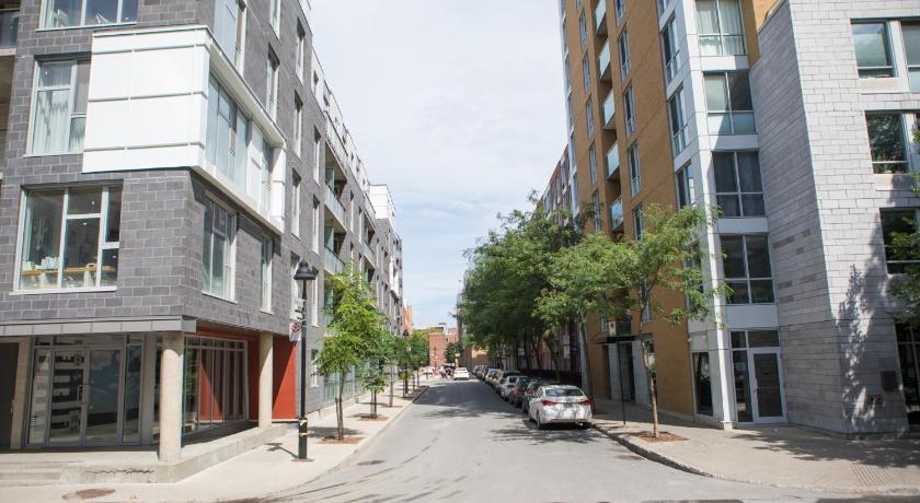 Apartment 106 in Quartiers des Spectacles