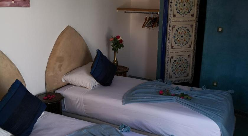 Triple Room Riad Dar Nael