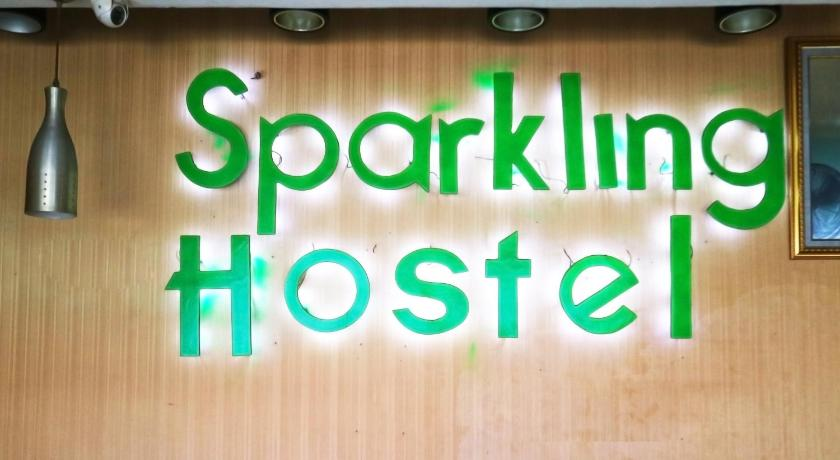 Sparkling Backpacker Hotel Prices, photos, reviews, address