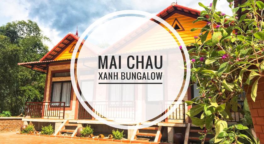 Mai Chau Xanh Bungalow
