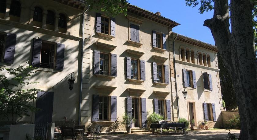 Fontclaire en Provence