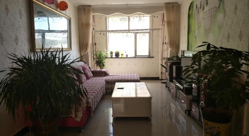 Ji Li Apartment