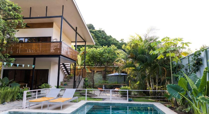 More about Villa Cacao