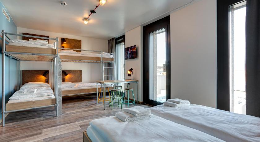 Meininger Hotel Berlin Tiergarten In Germany Room Deals Photos Reviews