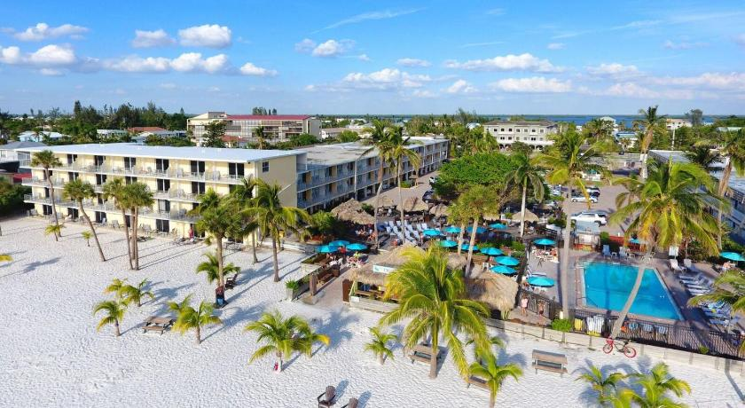 Best time to travel United States Outrigger Beach Resort