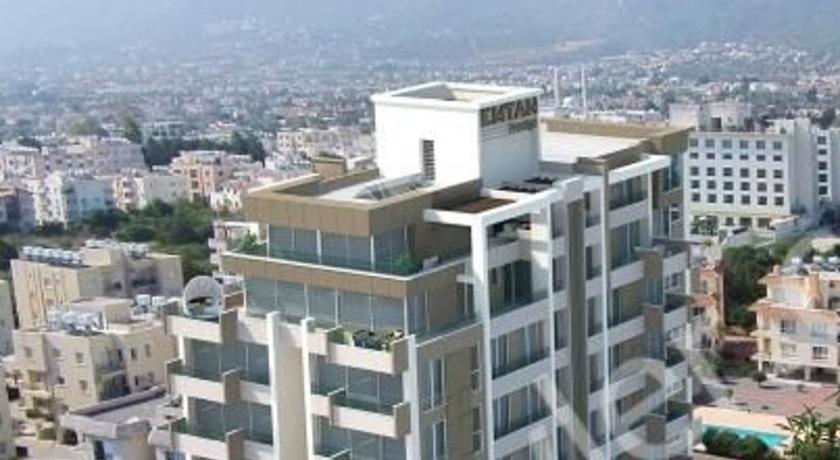 Best time to travel Cyprus Apartment 404, Emtan Prestige