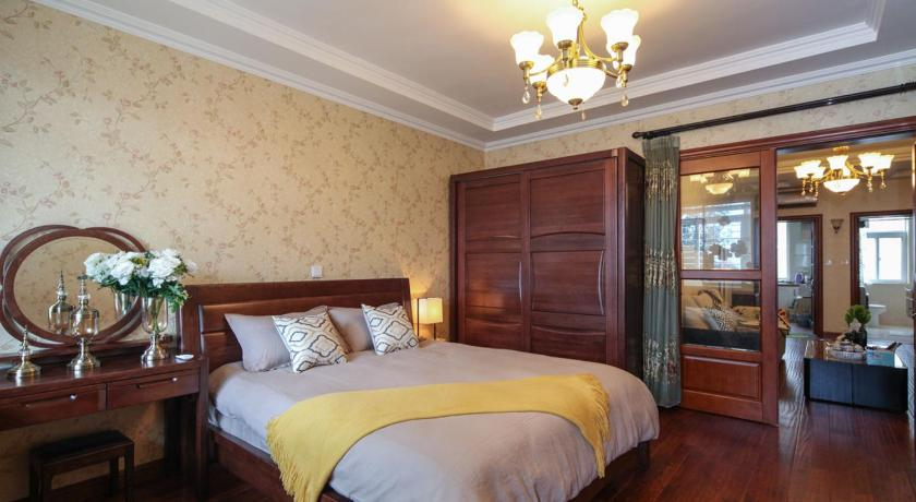 Qingdao Shinan·Luxun Park· Locals Apartment 00122300