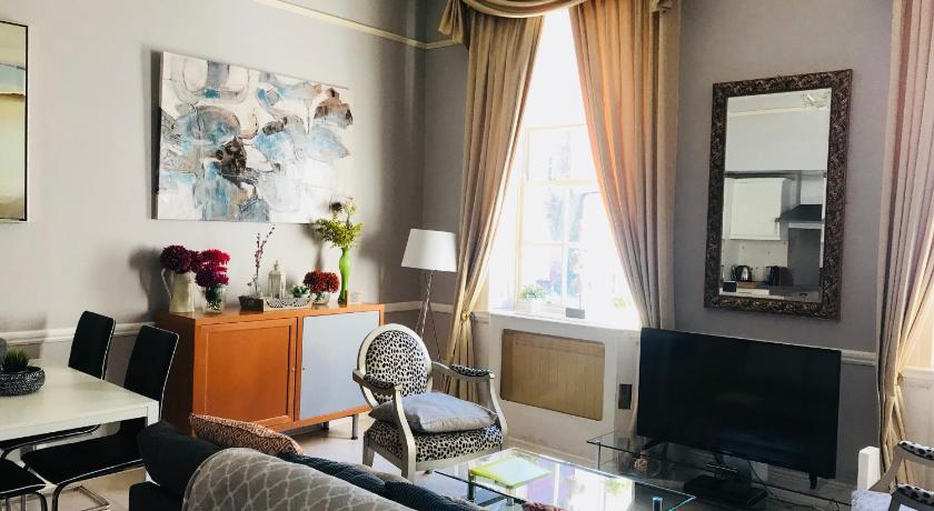 City Centre Georgian Style Apartment Dublin 2020 Reviews