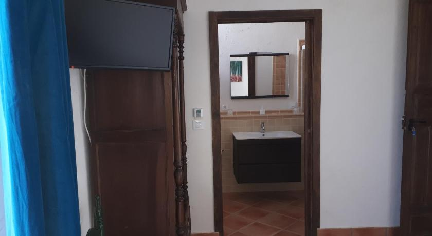 Double Room Finca la Carnicera