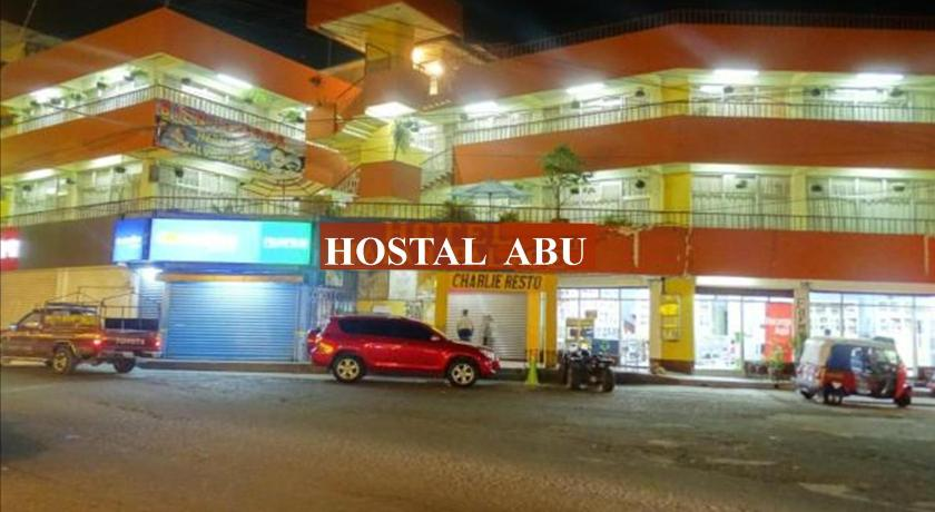 More about Hostal Abu