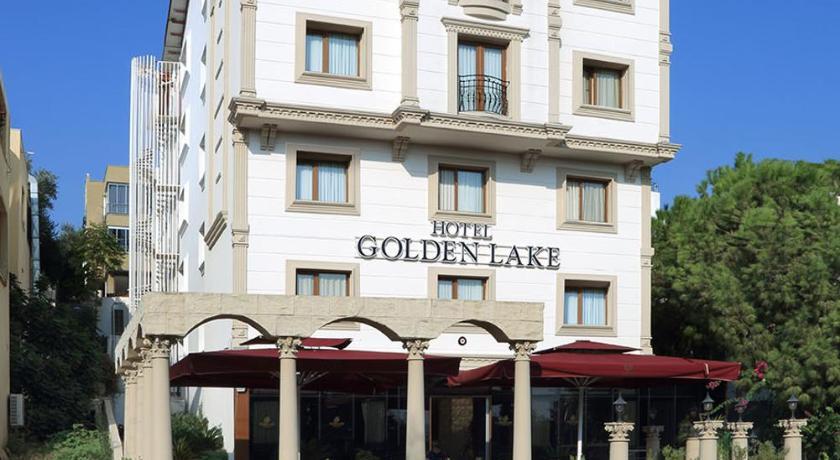 Golden Lake Hotel Preise Fotos Bewertungen Adresse Turkei