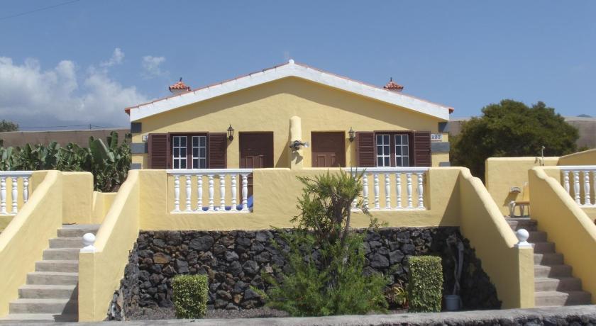 Best time to travel La Palma Casitas Rurales Huerto Conejo