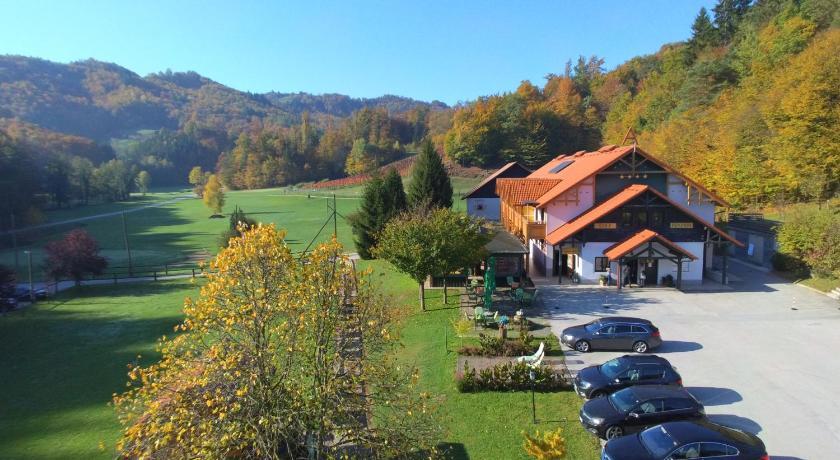 Best time to travel Slovenia Natura Amon