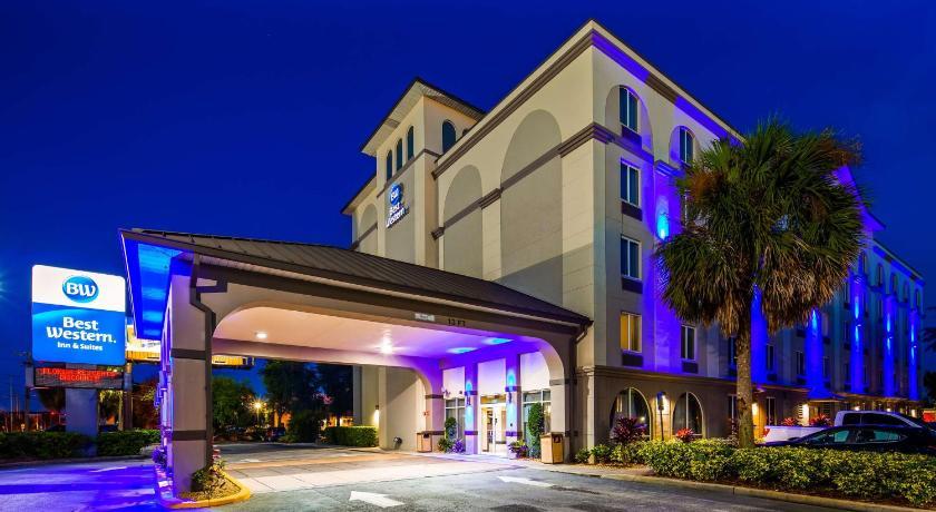 Best Western Airport Inn & Suites (formerly Best Western