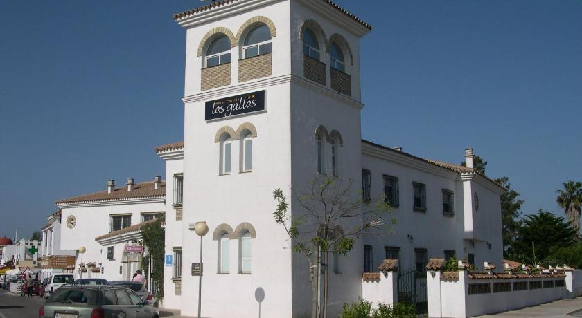 Best time to travel Costa de la Luz Hotel Cortijo Los Gallos