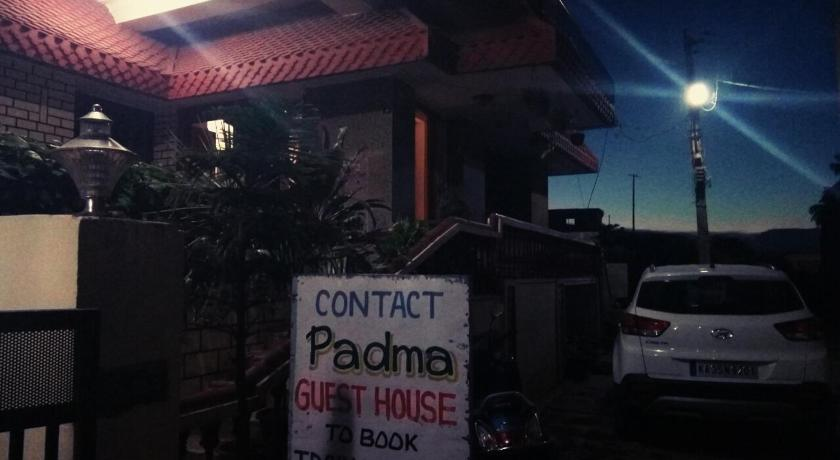 Padma Guesthouse