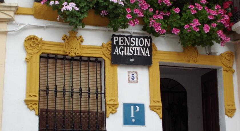 Pension Agustina