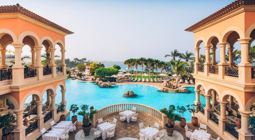 Best time to travel Spain Iberostar Grand El Mirador - Adults Only