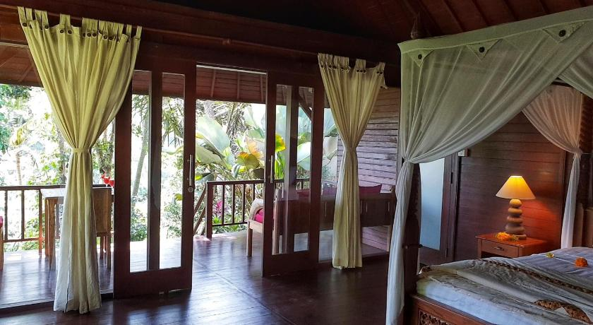 Secluded Jungle Villa Bali Indonesia Photos Room Rates Promotions