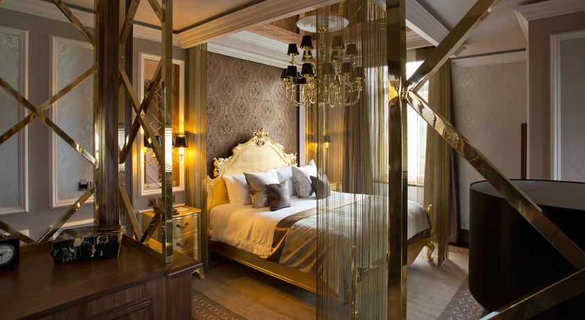 Boclair House Hotel