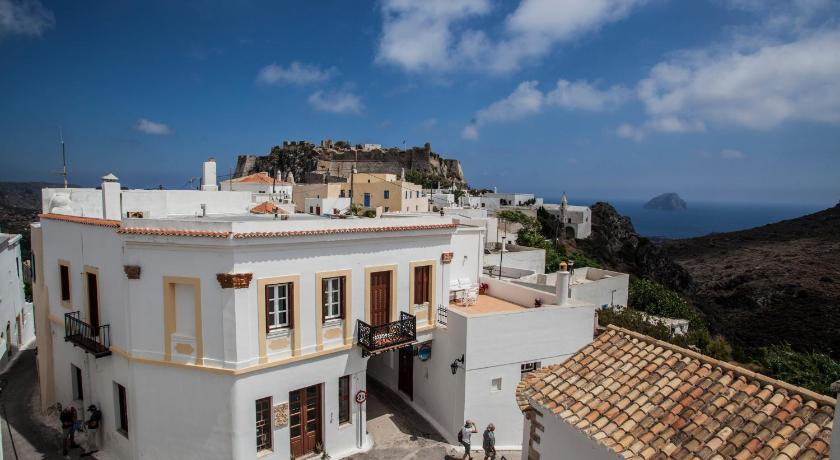 More about Nostos Guesthouse