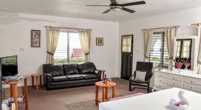 Sunset Resort Villas In Treasure Beach Room Deals