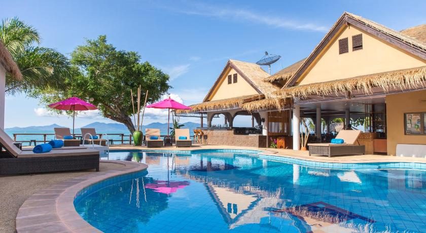 Best time to travel Ko Samui Adarin Beach Resort