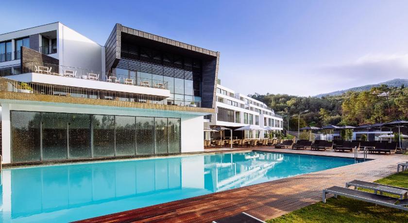 Monchique Resort - Activities Included