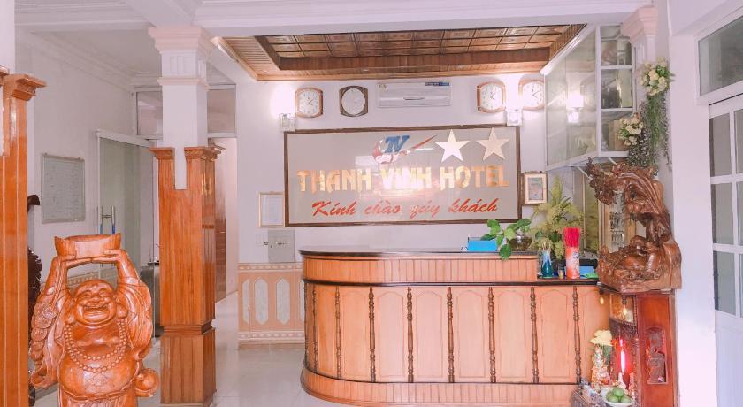 Hotel Thanh Vinh Dong Ha