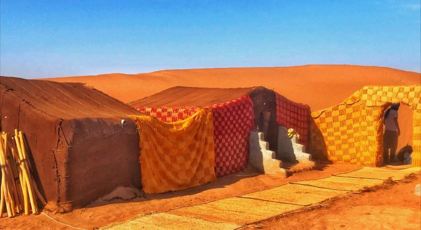 Sahara Nights Camp Preise, Fotos, Bewertungen, Adresse. Marokko