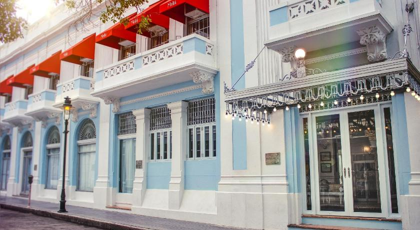 Best time to travel Ponce Hotel Melia Ponce