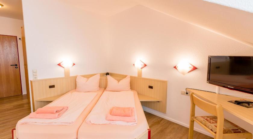 Hotel Restaurant Fallerhof | Bad Krozingen OFFRES ...