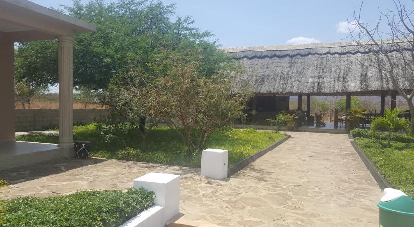 Best time to travel Morogoro Matembezi Safari Lodge
