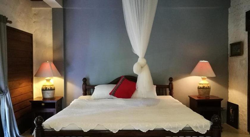 Superior Double Room Baan Singkham Boutique Resort
