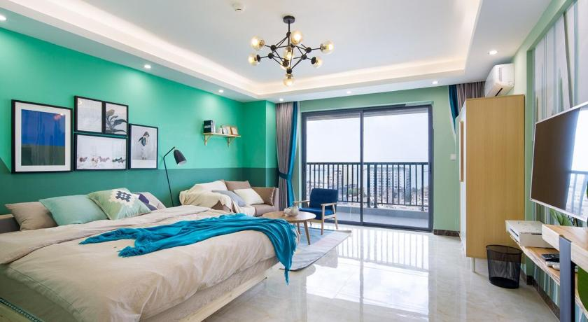Sanya·Sanya Bay Tourist Area· Locals Apartment 00141380